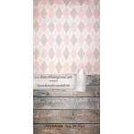 Backdrop trapezes pinkish brown AS0085