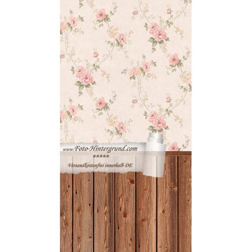 Backdrop florets AS0014