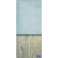 Hintergrund blaue Punkten AS0021S