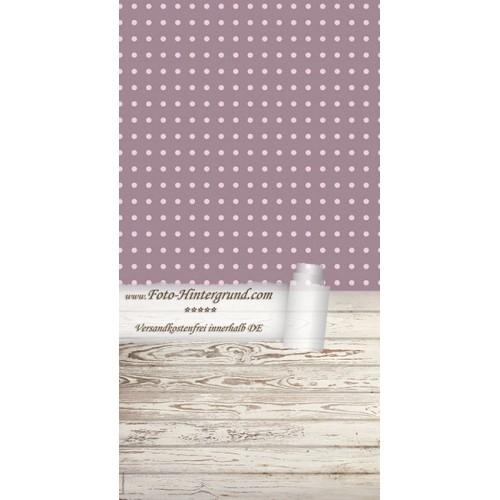 Backdrop purple points AS0022