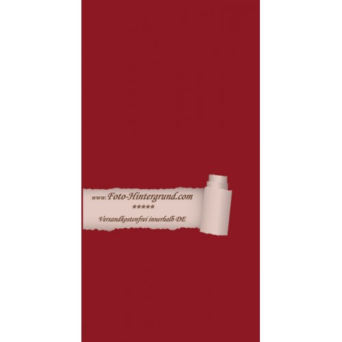 Backdrop AS0250 carmine - red