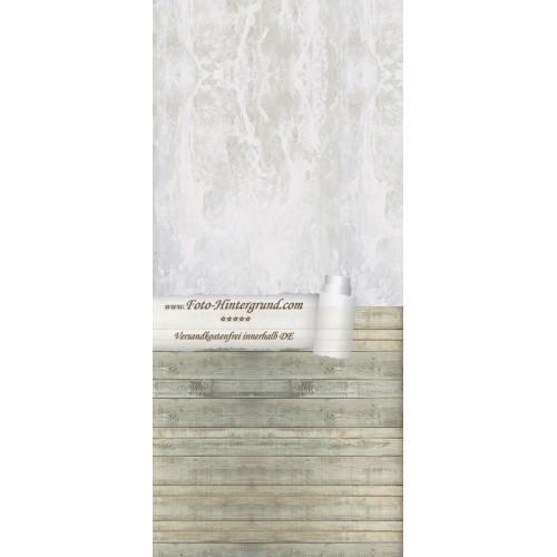 Backdrop gray ornaments AS0054 270x600