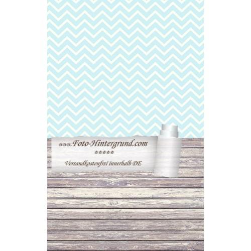 Backdrops blue zigzags AS0067 250x300 B